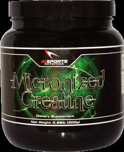 MicronizedCreatineProduct